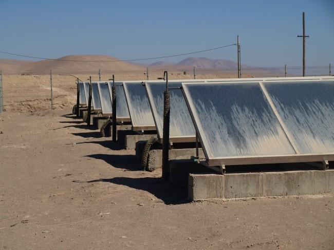 Instalar huerta solar ¿Cómo hacerlo?