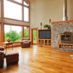 Pisos flotantes ¿Cómo instalarlos en nuestro hogar y donde conviene?