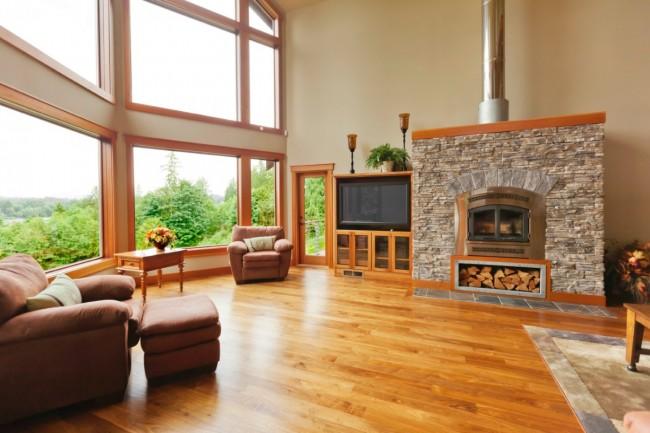 Pisos flotantes c mo instalarlos en nuestro hogar y donde - Como nivelar un piso para colocar piso flotante ...
