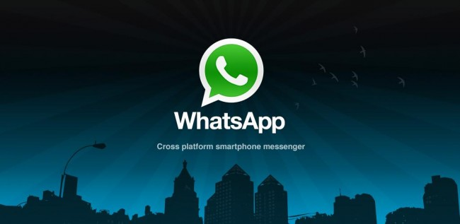 Tutorial para instalar WhatsApp en mi BlackBerry