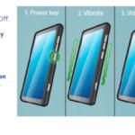 Cómo hacer Hard Reset en un smartphone Lumia
