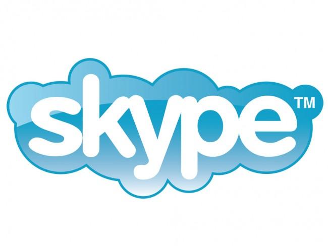 Tutorial para hacer una videollamada grupal en Skype