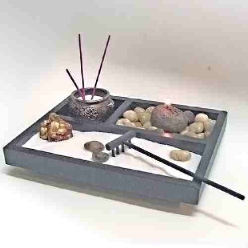 imgenes de diseos de jardines tipo zen
