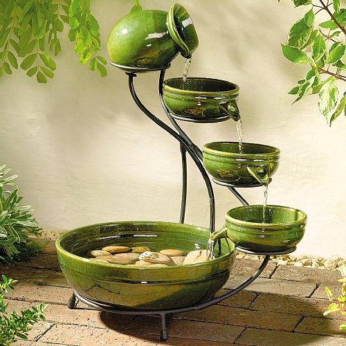 Fuentes de agua para exteriores great fuentes de agua for Fuentes de agua para jardin exterior