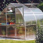 Instalar un invernadero en casa ¿Cómo y dónde?