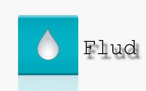 Descargar contenido multimedia con Flud para Android