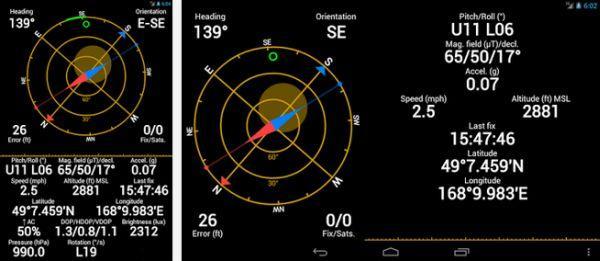 Cómo mejorar el funcionamiento del GPS con apps de Android
