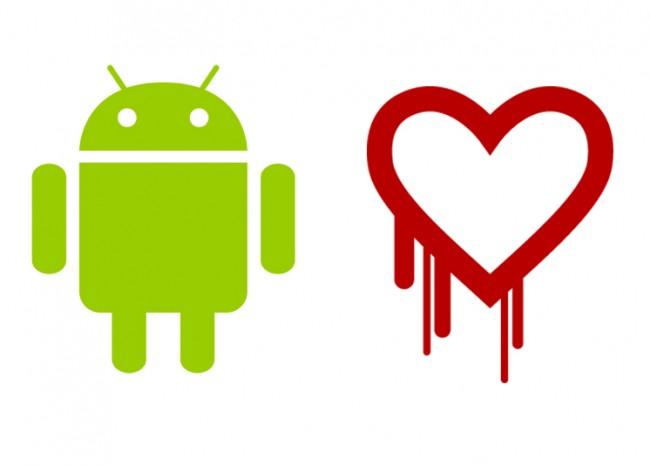 Heartbleed Security Scanner para detectar fallo de seguridad en Android