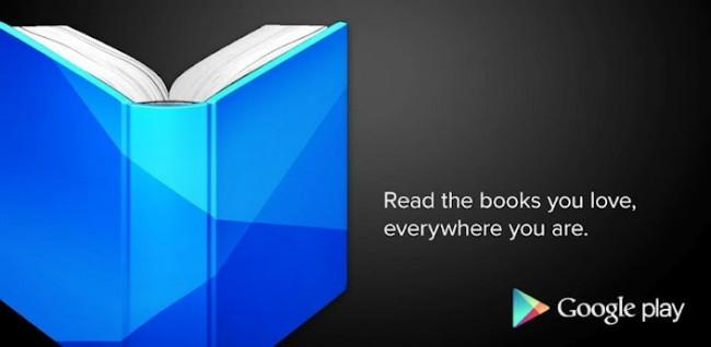 Tutorial para compartir libros en Google Play Books