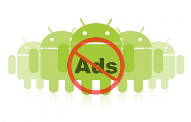 Cómo bloquear anuncios publicitarios de aplicaciones en Android
