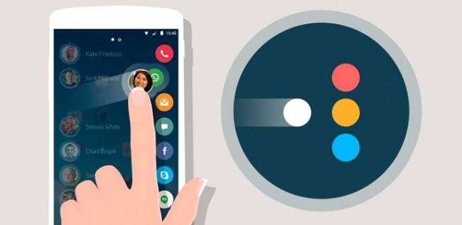 Como instalar Drupe: app de contactos para Android
