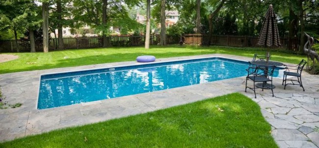 D nde pongo la piscina consejos para instalar una pileta for Se hacen piscinas