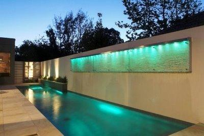 piscinas espejo de agua
