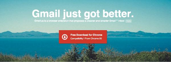 Cómo personalizar el aspecto de Gmail con Gmelius para Chrome