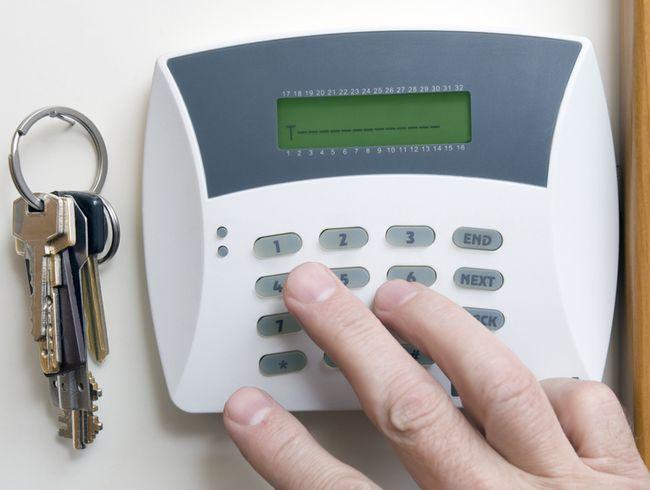 Instalar alarmas en casa o en oficinas ¿Porqué?