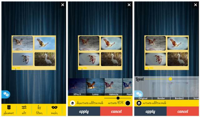 4shot: cabina para tomar selfies desde tu Windows Phone