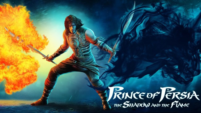 Experiencia realista en nuevo juego del Principe de Persia para Android