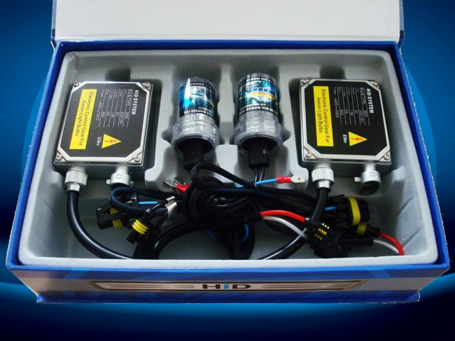 ¿Como instalar un kit de xenon en tu auto? paso a paso