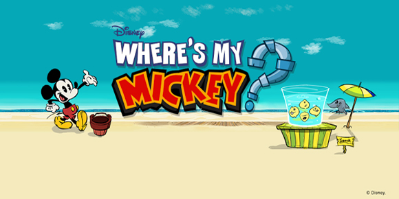 Review_Wheres_My_Mickey_Android_Disney_Hero