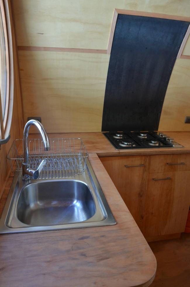 C mo instalar un lavavajillas empotrado de forma sencilla - Instalar un lavavajillas al fregadero ...
