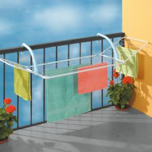 C mo instalar un tendedero y d nde ideas para colocar t nder for Tipos de toldos para balcones