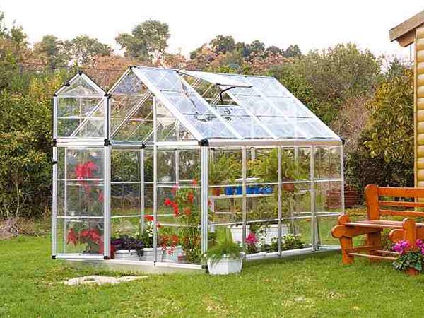 Algunos consejos para la instalaci n de un invernadero en tu casa - Invernaderos para casa ...