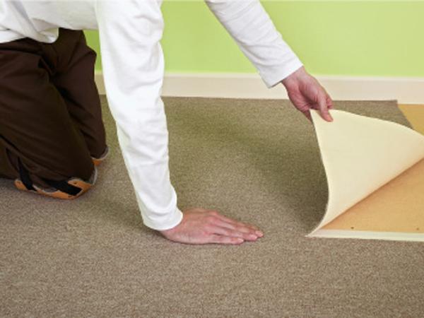 Como limpiar alfombras en casa simple great aprende a - Limpiar alfombra en casa ...