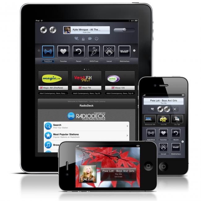 ¿Cómo colocar aplicaciones en carpetas en iOS?