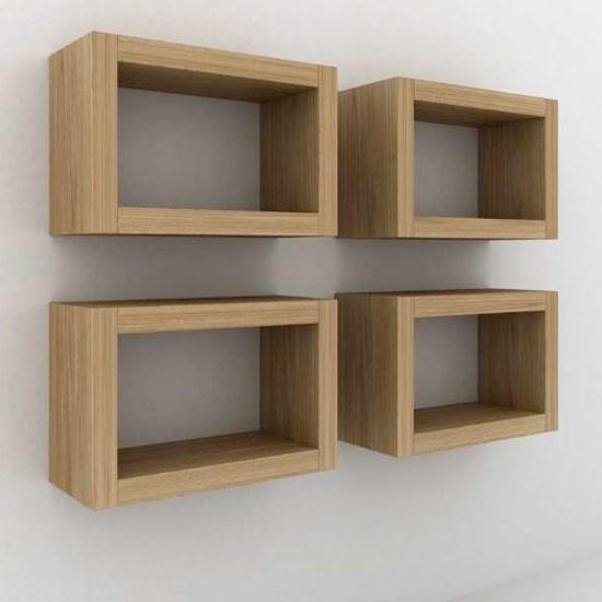 Pasos para saber como instalar una repisa en forma correcta - Soportes para estantes de madera ...