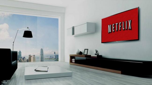 ¿Cómo instalar Netflix en tu smartTV?