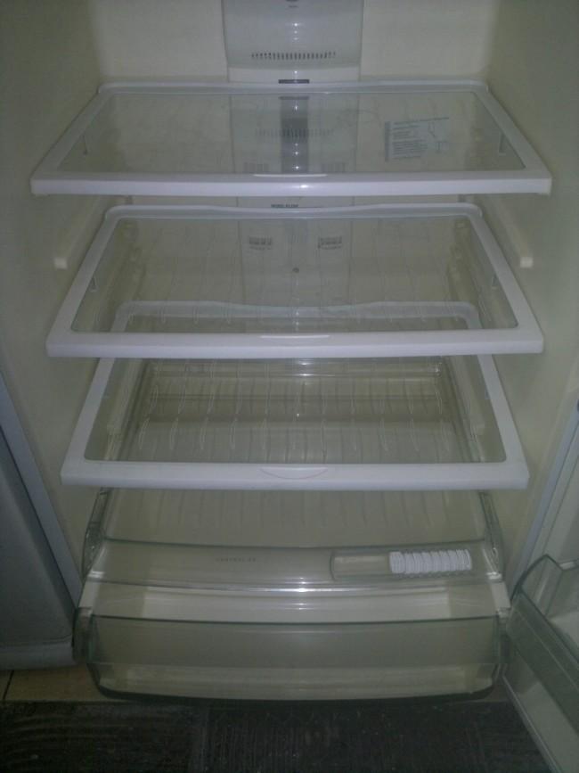 Cómo colocar los alimentos en los estantes de tu heladera