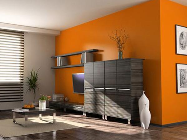 Cuales son los mejores colores para pintar una habitaci n for Colores de pintura para sala