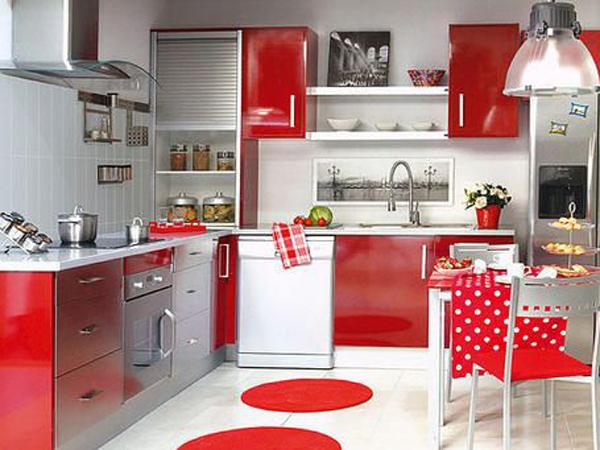 Consejos para ordenar tu cocina  y aprovecharla al máximo