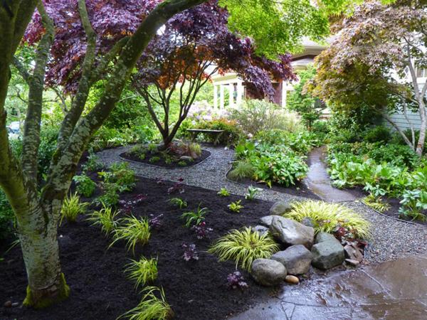 Consejos para decorar  jardines novedosos: Ideas actuales de jardines