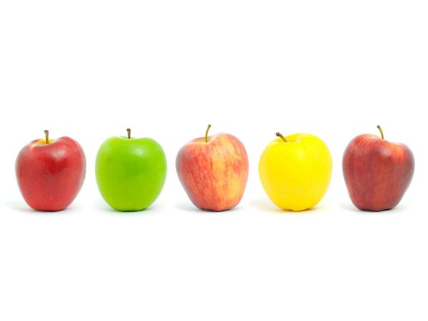 ManzanasVariedades