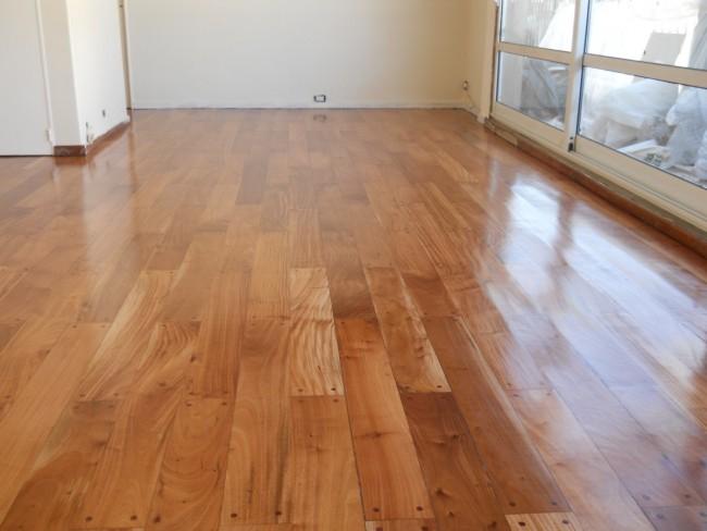 ¿Cómo instalar pisos parquet?