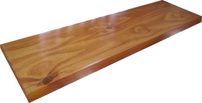 Instalar una barra desayunadora en la cocina c mo hacerlo for Fabricacion de bares de madera