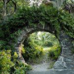Cómo instalar un jardín teniendo en cuenta el Feng Shui
