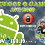 Descargar e instalar juegos gratis en el celular