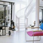 Cómo instalar y dónde ubicar un pequeño gimnasio en casa