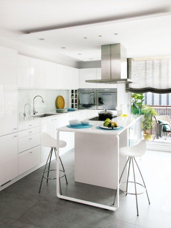 Mueble isla para cocina gallery of isla de cocina mvil for Mueble isla cocina