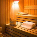 Cómo y dónde instalar un sauna en casa