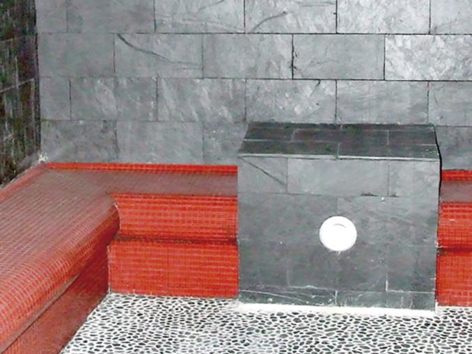 Cómo y dónde instalar un baño turco en casa: Diseños