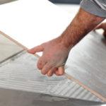 Cómo instalar un piso de cerámicos