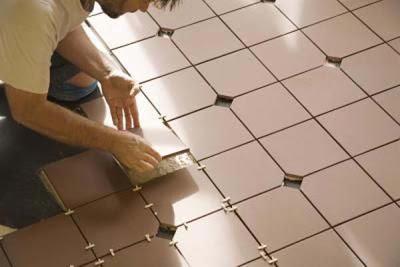 C mo instalar un piso de cer micos - Como quitar el sarro del piso ceramico ...