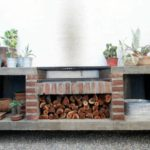 Cómo construir una barbacoa: Instalar una parrilla en el jardin