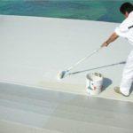 Cómo colocar membrana liquida a un techo de chapa