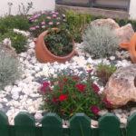 Como instalar rocallas en nuestro jardín