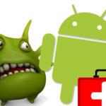 Mejores 10 antivirus para instalar en Android