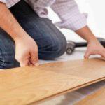Cómo colocar pisos laminados